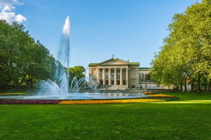 Mickiewicza Park