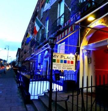 My Place Dublin Hotel