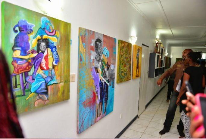 Namwande Sanat Galerisi