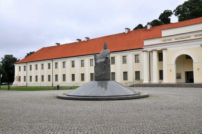 Litvanya Ulusal Müzesi