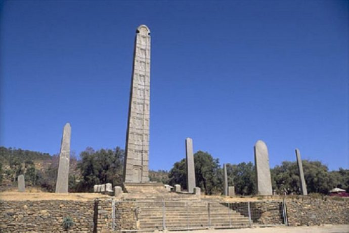 Obelix of Axum