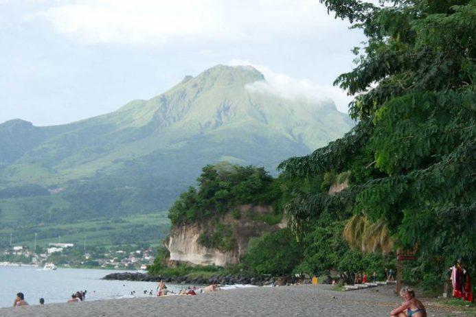 Pelee Dağı