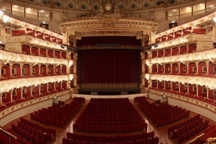 Petruzelli Theater