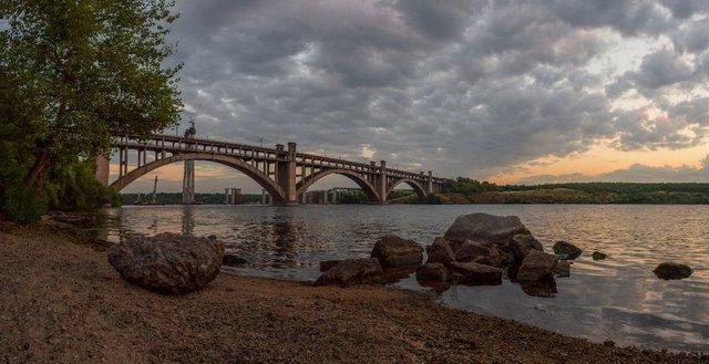 Preobrazhenskiy Köprüsü