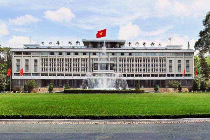 Reunification Sarayı