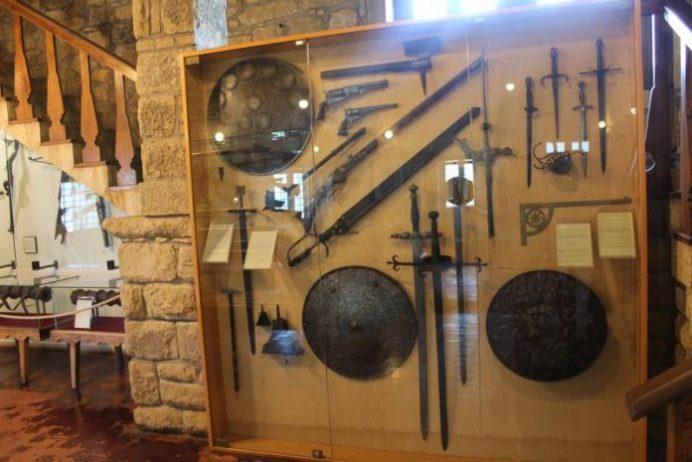 Sammarinese Eski Silah Müzesi