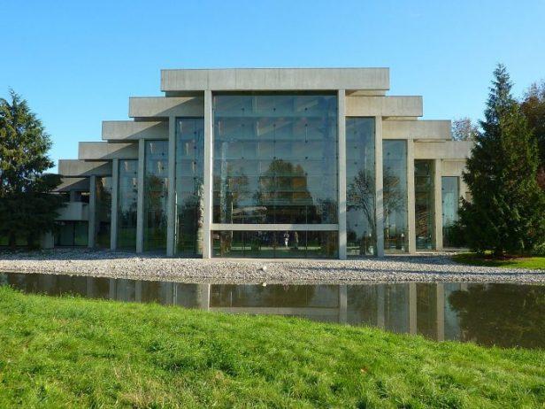 UBC Anthropology Müzesi