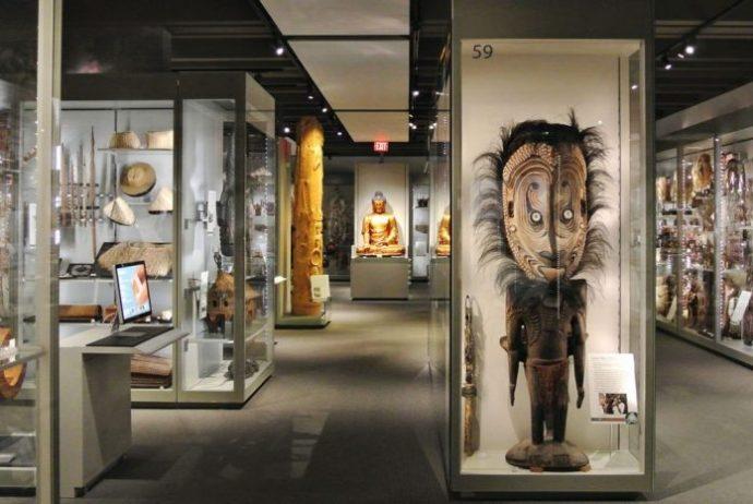 Vancouver Müzesi