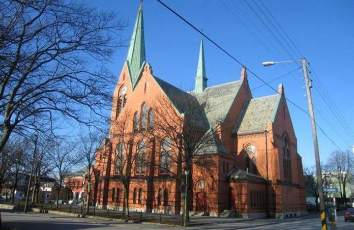 Var Frelsers Kilisesi