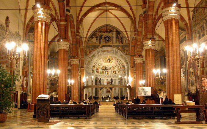 Verona Katedrali