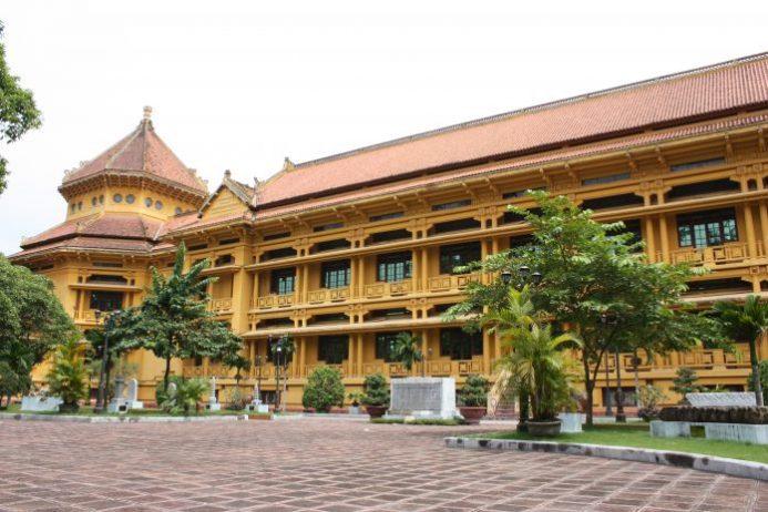 Vietnam Tarih Müzesi