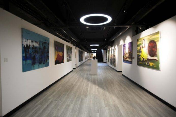 Vigo Çağdaş Sanatlar Müzesi