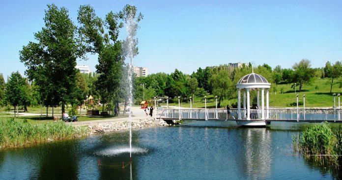 Voznesenskiy Parkları