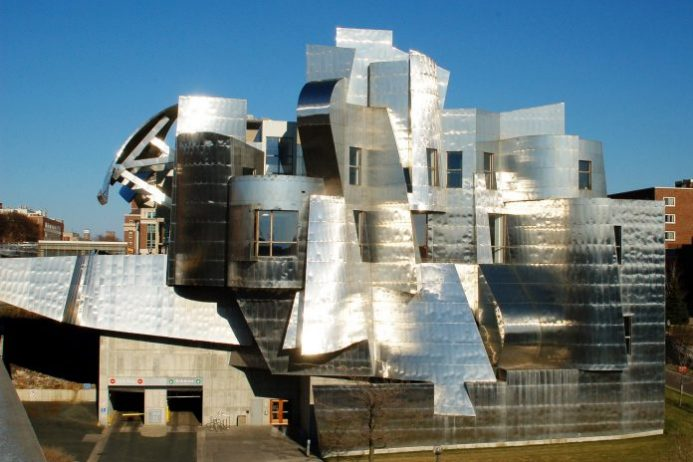 Frederick R Weisman Sanat Müzesi