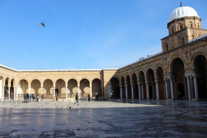 al zaytuna mosque
