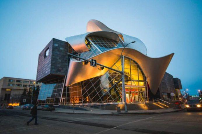 Alberta Sanat Galerisi