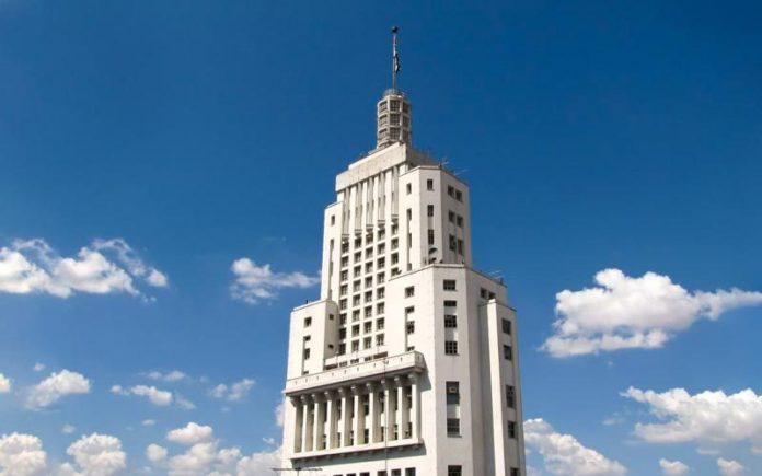 Altino Arantes Binası