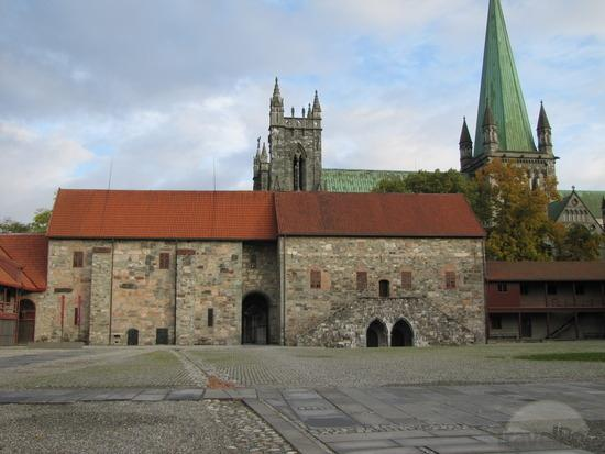 Archbishop's Palace and Museum