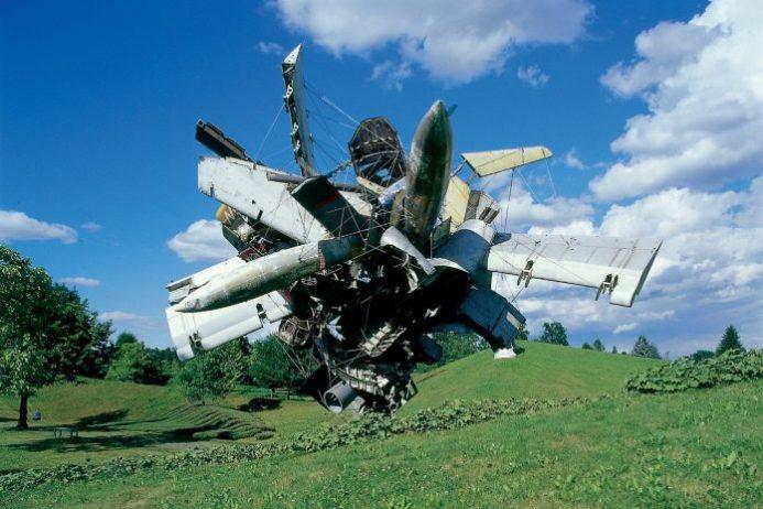austria sculpture park