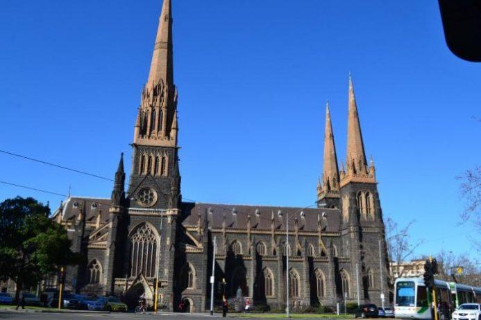 Aziz Patrick Katedrali ve Bazilikası