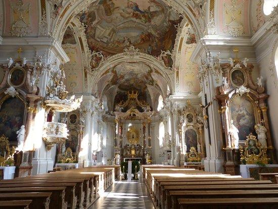 Wilten Bazilikası