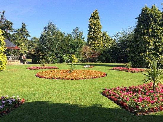 Bellfield Park