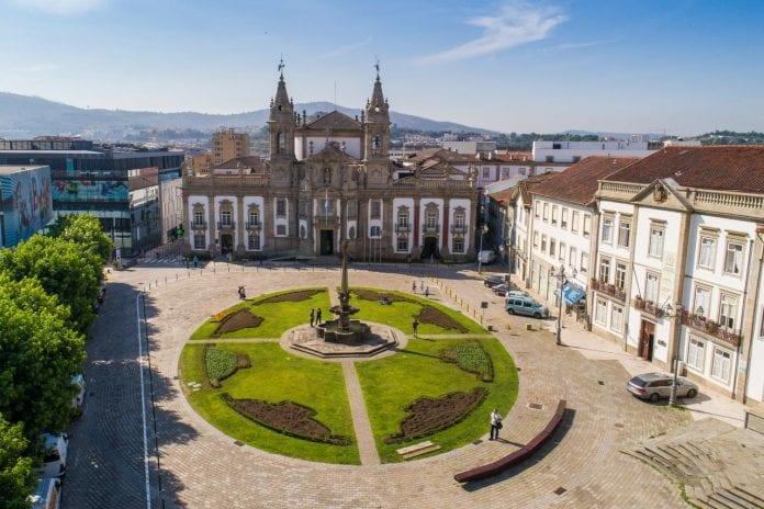 Braga'da nerede kalınır?