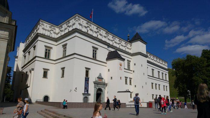 Büyük Dük Sarayı