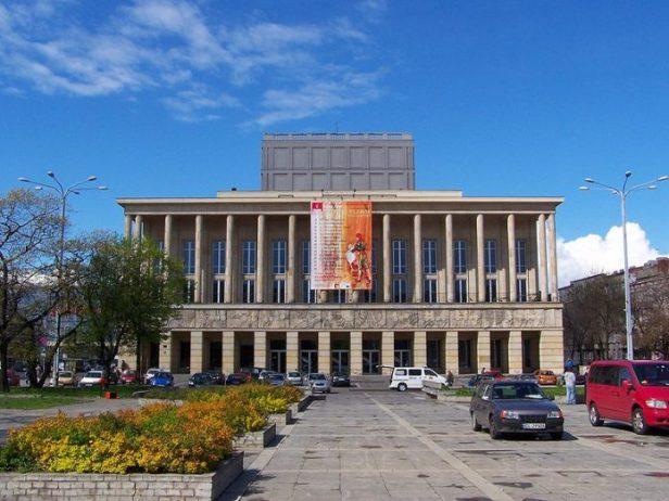 büyük tiyatro