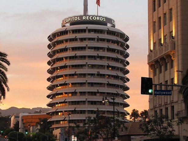 Capitol Stüdyoları