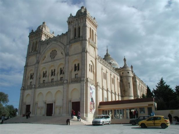 Aziz Louis Katedrali