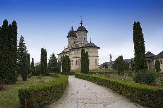 cetatuai manastırı