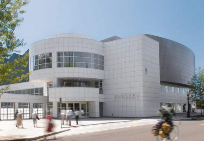 Crocker Sanat Müzesi