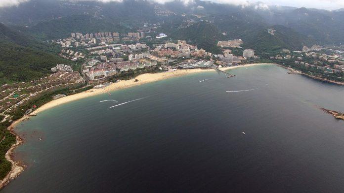 Dameisha Plajı