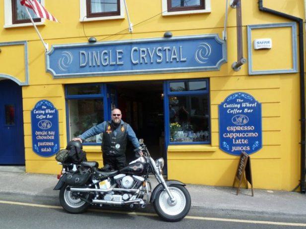 Dingle Crystal