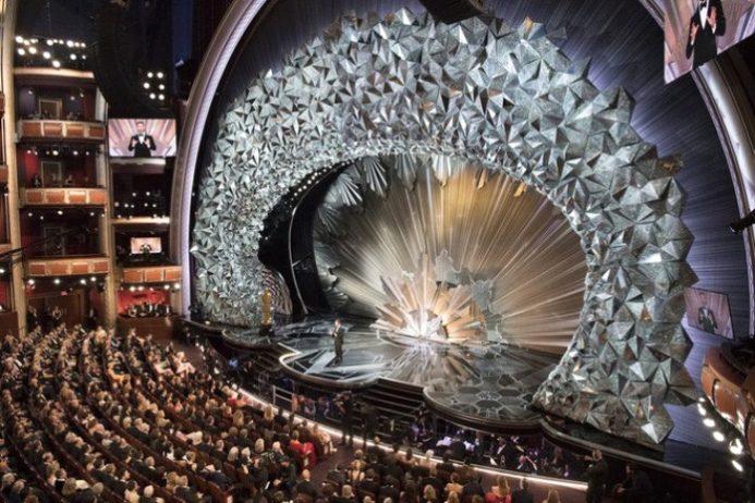 Dolby Tiyatrosu