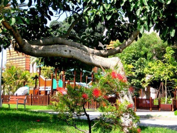 Doramas Parkı