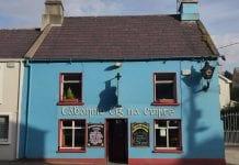 O'Sullivan's Courthouse Pub