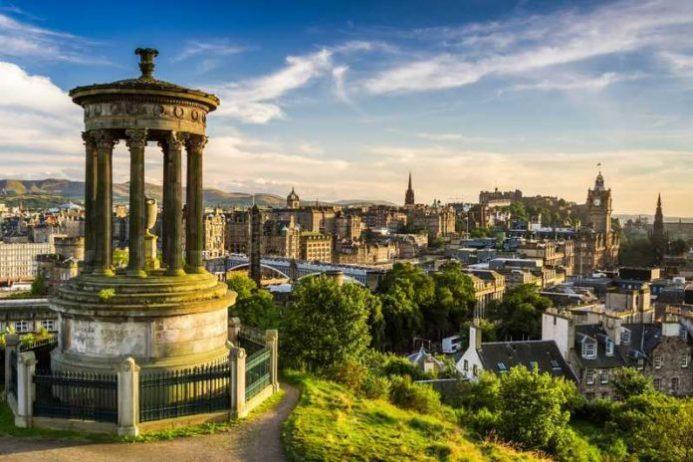 Edinburgh Otel Tavsiyeleri