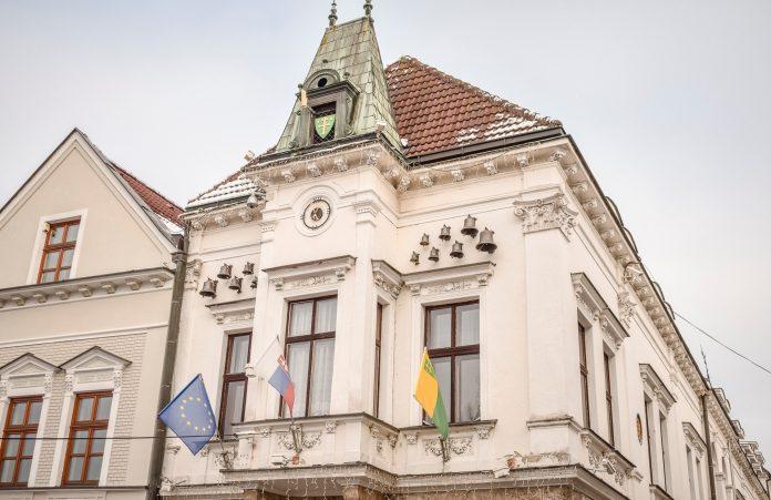Eski Belediye Binası