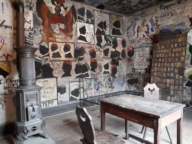 Eski Öğrenci Hapishanesi