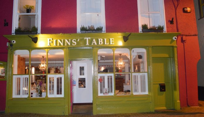 Finn's Table