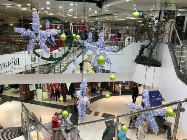 Galway Alışveriş Merkezi