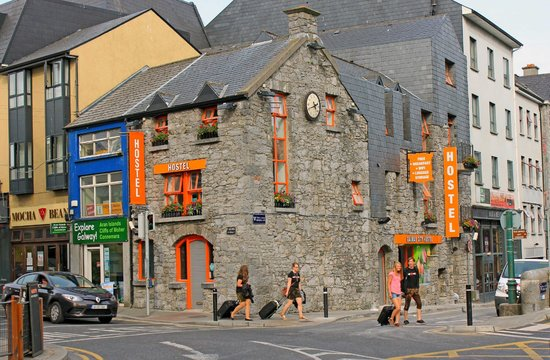 Galway City Hostel