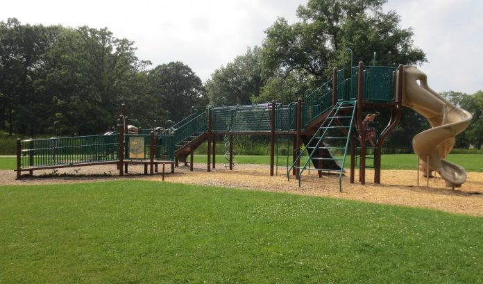 Genesee Valley Parkı