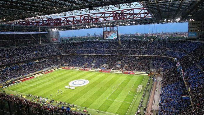Giuseppe Meazza Stadyumu