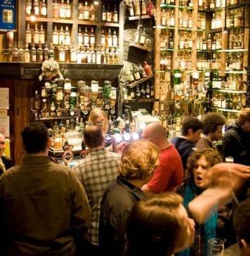 Glasgow Gece Hayatı
