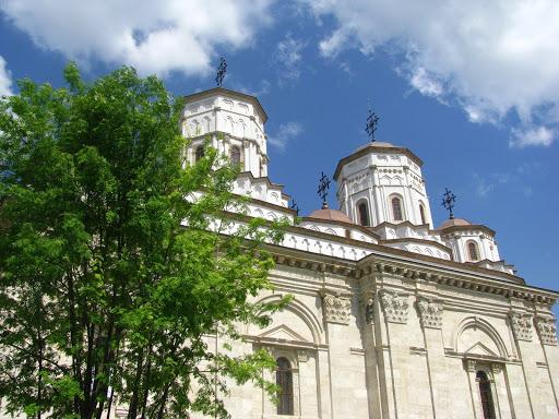Golia Manastırı