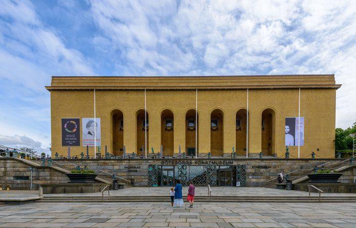 Göteborg Sanat Müzesi