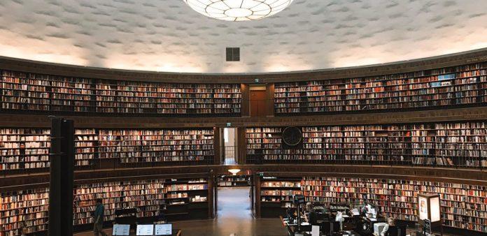 Halk Kütüphanesi